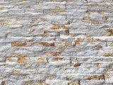 Cultura artificial material Exposed&#160 de la decoración de la pared interior y exterior; Wall  Piedra