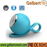 Orateur sans fil extérieur portatif stéréo Whith de Gelbert mini imperméable à l'eau