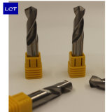 Broca e Tap Carbide End Mills