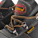 Ботинки работы S1p кожаный (L-7141)