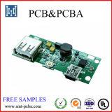 Lecteur flash USB PCBA d'OEM avec le certificat de RoHS