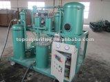 Óleo de lubrificação Waste, sistema da regeneração do petróleo hidráulico (TYA-30)