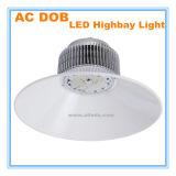 Indicatore luminoso del chip 150W LED Highbay della base operazionale di dispersione LED di CA