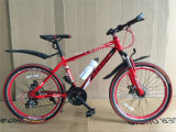 "26 "" Steel Frame (AOKMB004)로 Shimano-Like 21 Speeds Mountain Bike로"