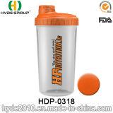 [700مل] صنع وفقا لطلب الزّبون بلاستيكيّة مسحوق بروتين رجّاجة زجاجة