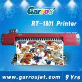 販売のための高速3Dデジタルファブリック印字機の昇華織物の印字機