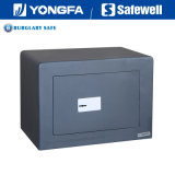 25bk3c Office Home Use Mechanical Burglary Safe