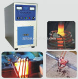 Máquina de calefacción portable de inducción de la instalación fácil