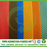 Cambrella/ткань PP конструкции креста Nonwoven (солнечность)