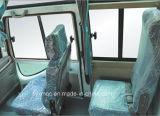 de Diesel Van Bus Cargo Bus van 6m/MiniBus