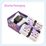 昇進の多彩な印刷された腕時計包装ボックス