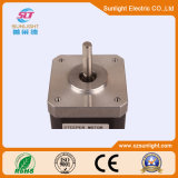 China mini motor caminado de Drived de 3 fases para los coches