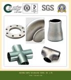 Изготовление тройника трубы нержавеющей стали (317/317L/347/347H)