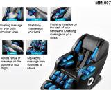 Música Bluetooth Massager lleno del cuerpo para sillas de Cuidado de la Salud de masaje 3D