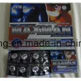 Maxman Serien-Penis-Vergrößerung Maxman MCC-Geschlechts-Pillen für Mann