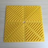 بلاستيك يطوى مزلجة ([بر-هب-024])