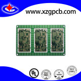 6 PCB van de laag voor de Apparatuur van de Opsporing