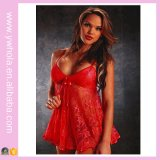Lingerie sexy taille très sexy Sexy Lady Night Wear Babydoll Club Wear Lingerie