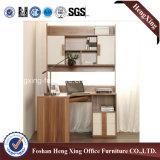 Bureau en bois d'ordinateur de meubles de Home Office/bureau exécutif (HX-6M222)