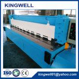 Машина Cuttiing горячего сбывания механически для плиты Metl (Q11-4X2000)