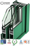 Fiducia Aluminum/Aluminum Extrusion Profiles per la Germania Window/Door