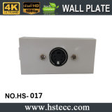 Sale를 위한 높은 Quality S Terminal Video Welding Wall Plate