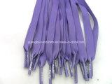 Flache Baumwollschuh-Spitze-Armband-Herstellung