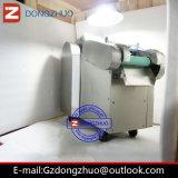Trancheuse complètement automatique de tomate d'usine de Dongzhuo