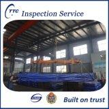 中国の容器のローディングの監督サービス
