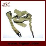 Тактический слинг винтовки пояса крюка планки веревочки 2 пунктов для сбывания
