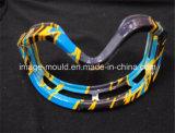 Lentille optique de sports d'Izh016PC de sûreté de ski de bâti antibrouillard Revo-Enduit en verre
