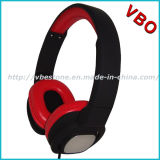 Douane Gemerkte Hoofdtelefoons Goedkope Hoofdtelefoon voor MP3 Speler