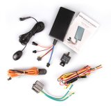 متعدد الوظائف لتحديد المواقع المقتفي سيارة مع GSM GPS