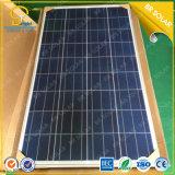 Lumière 60W solaire certifiée par RoHS de la CE avec la lampe de DEL