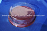 Bandeja de bolhas de PVC para cosmestic Set Plastic PVC Blister Tray Vacuum Thermo formando máquina