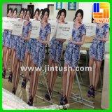 Placa PVC, Placa da Espuma de Exposição de Impressão de Digitas