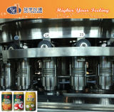 Máquina de sellado de relleno de jugo de Hy-Filling