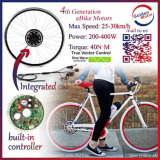 Intelligentes Pie 5 200With250With400W Electric Bicycle Hub Motor/Electric Bike Conversion Kit