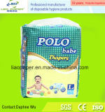 Sale quente África Market Disposable Diaper para Baby