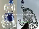 Conduite d'eau en verre de main avec réutiliser des fonctions