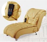고품질 편리한 가죽 안마 의자