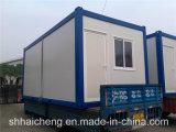 Het Leven van de container het Geprefabriceerde huis van het Huis van /Container van het Huis van de Module van /Container van Eenheden