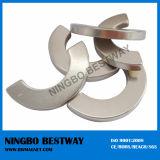 Arco sinterizzato del magnete di NdFeB