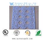 Изготавливание PCB платы с печатным монтажом OEM