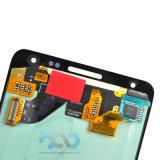 Samsung G850のための携帯電話の計数化装置のタッチ画面LCDの表示