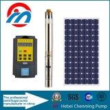 Bomba de água submergível solar quente do aço inoxidável da venda do disconto de 20%