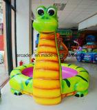 Macchina così popolare del gioco dello stagno di pesca del dinosauro di divertimento dei capretti