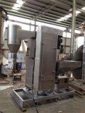 De organische Ontwaterende die Machine van de Meststof van Roestvrij staal wordt gemaakt