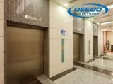Elevatore verniciato professionale dell'ospedale di prezzi bassi del fornitore