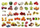 Het onmiddellijke Poeder van het Vruchtesap/het Poeder van de Aardbei